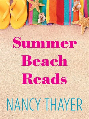 cover image of Summer Beach Reads 5-Book Bundle